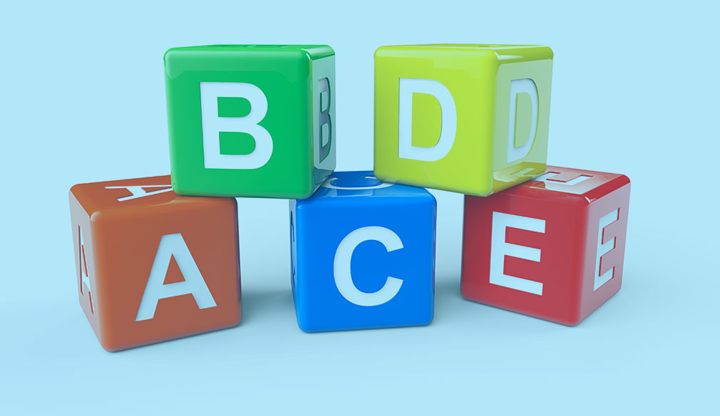 abcde